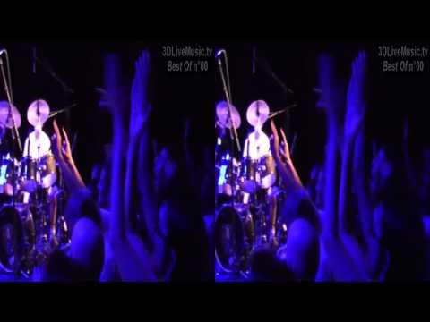 3D Live Music - Best Of #00 (Juin 2011)