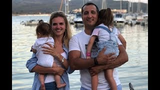 Великолепный Арарат Кещян с супругой и дочками ))