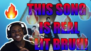 Anuel AA - Narcos (Official Music Video) - REACTION !!!