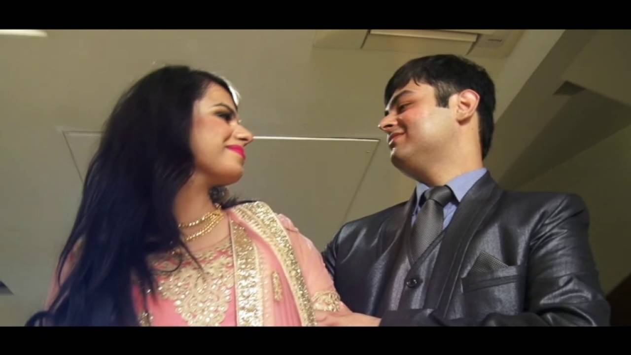 Download Chetna & Aditya