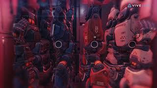 VIVELAND  VR秘境逃脫:賽博叛客 Cyberpunk