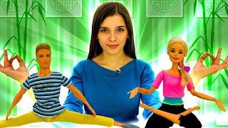 Куклы Барби иКен! —Барби снова потерялась, ищем куклу сМашей Toy club— Видео для девочек