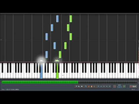 Piano without you piano chords : Mass Effect 3 - I Was Lost Without You - Piano Tutorial (100 ...