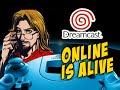 Taking My Dreamcast...ONLINE! (Bootleg DC X-Men Vs. SF Extra)