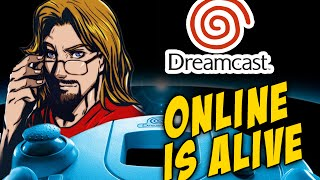 Taking My Dreamcast...ONLINE! (Bootleg DC X-Men Vs. SF Extra)