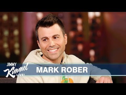 Mark Rober On Porch Pirate Vs. Glitter Bomb & New Discovery Channel Show
