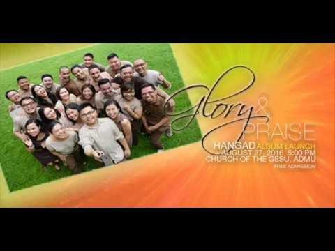 Glory and Praise - Hangad