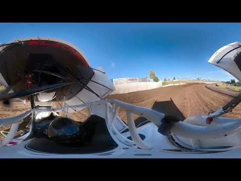 Greg Hamilton Skagit Speedway