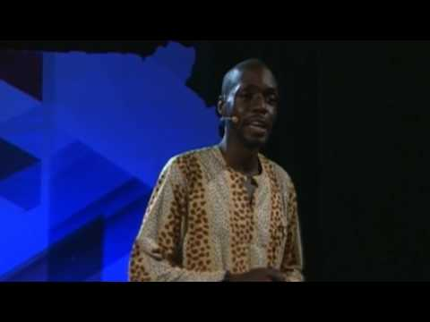 How to make science education more interesting in Africa | Dr. Thomas Tagoe | TEDxAccra