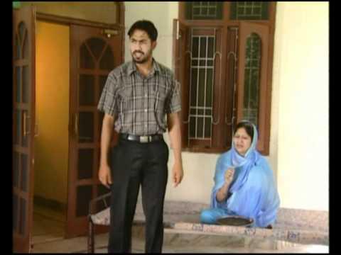 Ghar Di Izzat (Punjabi Film) Part3