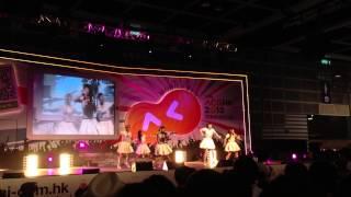 2013.07.26 in 香港動漫電玩節 ACGHK 2013.