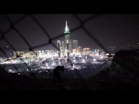 Makkah Journey - Ahmed Mater