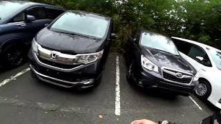 видео Гибридное транспортное средство