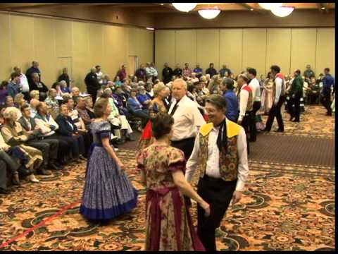 A Colorado Square Dance History - Part 2