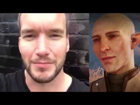 Gareth David Lloyd AKA SOLAS Wishes Stacy Happy Wedding Anniversary
