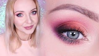 ❣ GRWM ❣ Chat Makeup ❣ Pierwsze wrażenie | Nowości KOBO | AFFECT | Kat Von D