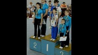 Smart Ukraine:  Репортаж с чемпионата г. Киева по акробатике, 3-5 марта 2016 г.