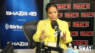 "Jada Pinkett Smith Reveals Drug-Dealing Past + Marriage Secrets + Talks ""Girl"