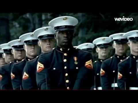 Marine Motivation – Survival of the Fittest (HD)