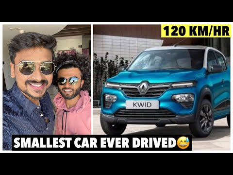 FIRST TIME DRIVING KWID😜BANGALORE TO CHENNAI IN ZOOM CAR💥...MEETING FRIENDS AFTER 10 MONTHS❤️❤️