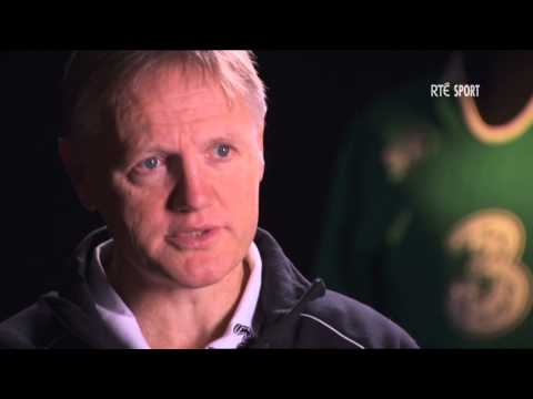 Extended Interview: Joe Schmidt | RTÉ Rugby