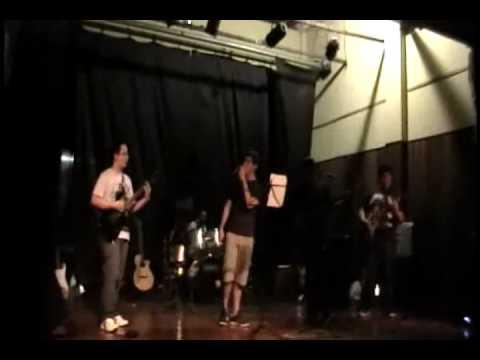 A Fábrica do Som Andradina Audição Julho 2010 - Easy.avi