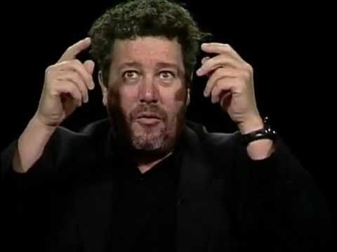 Philippe Starck interview (2000)
