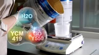 4. Как покрасить стекло - Часть 1. Технология декоративной отделки стекла.(, 2014-07-19T22:23:09.000Z)