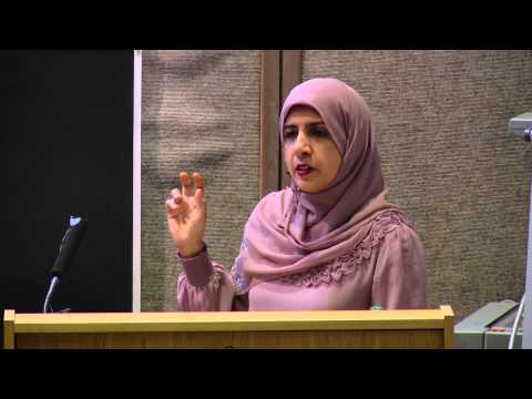 British Council Lecture, Shelina Janmohamed - Pioneers and Proclaimers - full length film