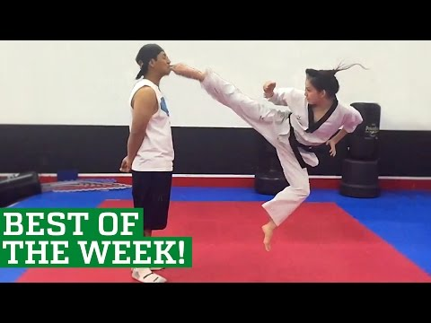 PEOPLE ARE AWESOME 2017 | BEST OF THE WEEK (Ep. 25)