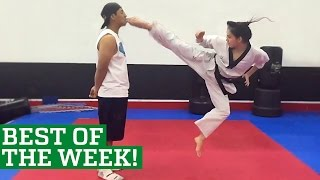 PEOPLE ARE AWESOME | BEST OF THE WEEK (Ep. 25) Video
