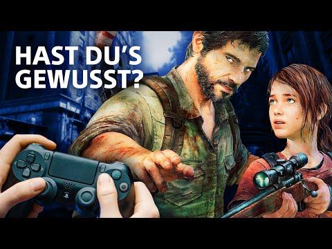 Das hast du in The Last of Us verpasst!