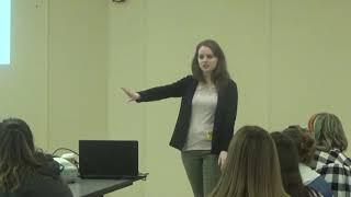 Women in STEM- Guest Speakers