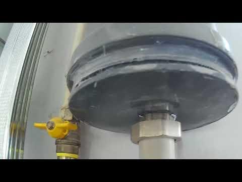 Новинка в системе отопления,или эпический расширительный бак своими руками