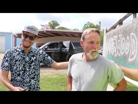 Guy Surprises His Dad By Giving Him His Dream Car - 991997