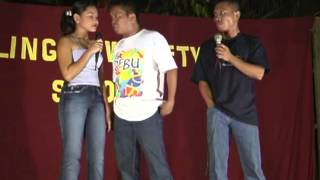 Repeat youtube video KULING...CEBU'S FAVORITE COMEDIAN PERFORMS: Part 2. TRAVEL, CULTURE