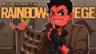 THE RUMORS ARE TRUE! | Rainbow Six: Siege (R6 Wind Bastion)