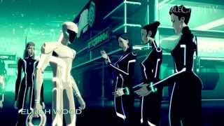{Tribute/Finale} Tron: Uprising | This is Just The Beginning