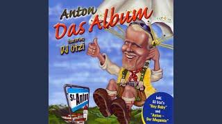 Never Stop The Alpenpop (feat. DJ ÖTZI)