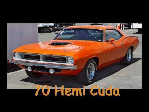 Muscle Cars Suck 26