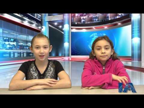 3/11/2016 AFIA Elementary Broadcast News