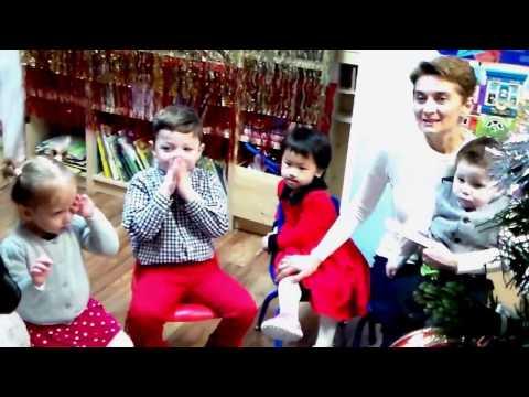"""Star Kids"" Winter Show 2016-2017 EDIT"