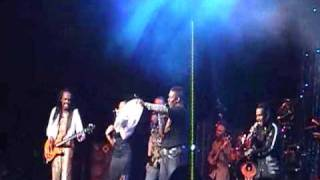 Earth Wind & Fire -Thats the Way of the World-SP Feb.15 2008