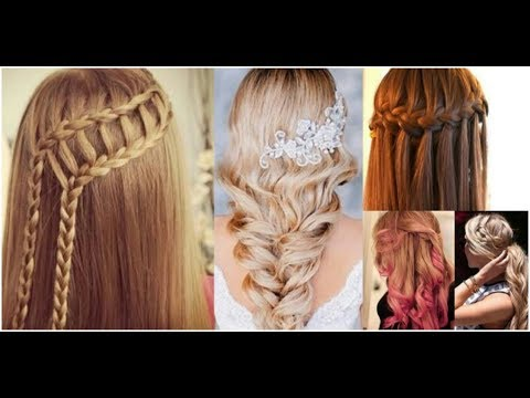 Easy Hairstyle For Long Hair /Hairstyle tutorial thumbnail