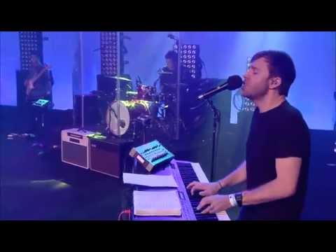 Jon Thurlow // Onething 2014 // Confidence in Love + The Love Inside + Mighty Hand + Strong Love