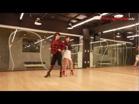 [WannaB Dance Studio] 2YOON - '24/7' Dance Cover