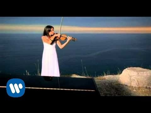 Sharon Corr. Everybody´s Got To Learn Sometime