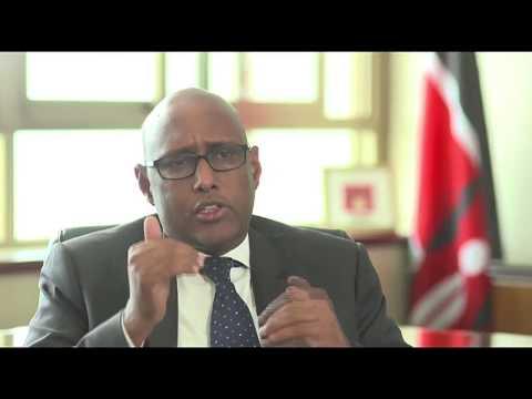 MANUFACTURING THE FUTURE OF KENYA