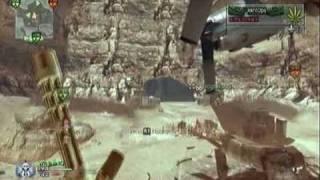 MW2 - EPIC 95 KILLS 1 DEATH (Modern Warfare 2 KILL STREAK)