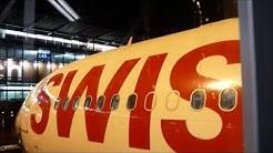 TRIPREPORT     SWISS     Zürich to Sao Paulo     ECONOMY     Airbus A340-300 (Night flight)